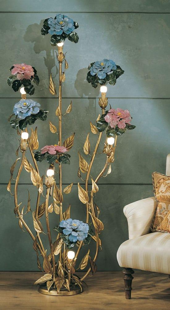 FL0350-lampade-da-terra-design-piantane-classiche-di-lusso-vetro-murano-artigianali