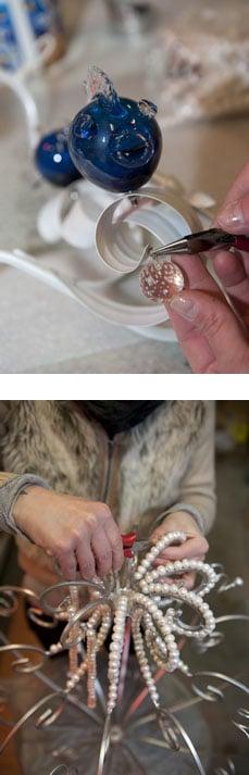 assemblaggio-a-mano-lampadari-lusso-artigianali-artistici-italiani-design-classici-eleganti-personalizzati-decorativi-illuminazione-vetro-murano