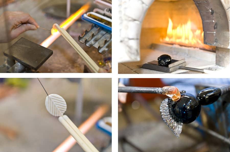 lavorazione-artigianale-del-vetro-di-murano-lampadari-lusso-artigianali-artistici-italiani-design-classici-eleganti-personalizzati-decorativi-illuminazione-vetro-murano