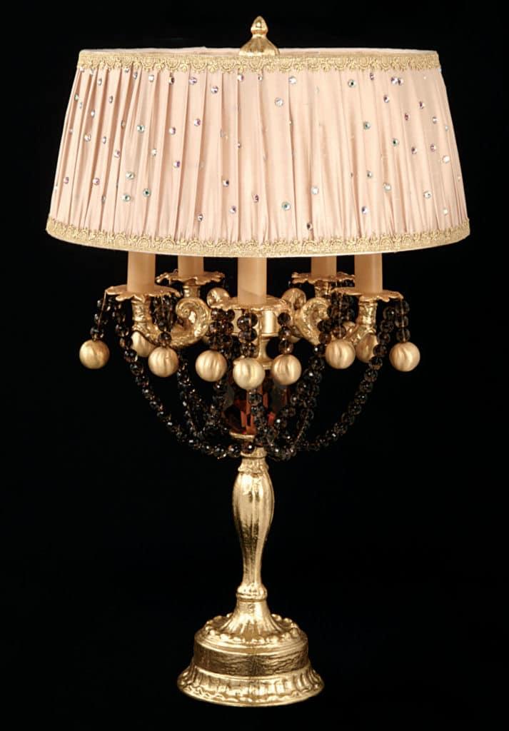 3-edizione-limitata-lampadari-lampade-di-lusso-chandelier-in-foglia-oro