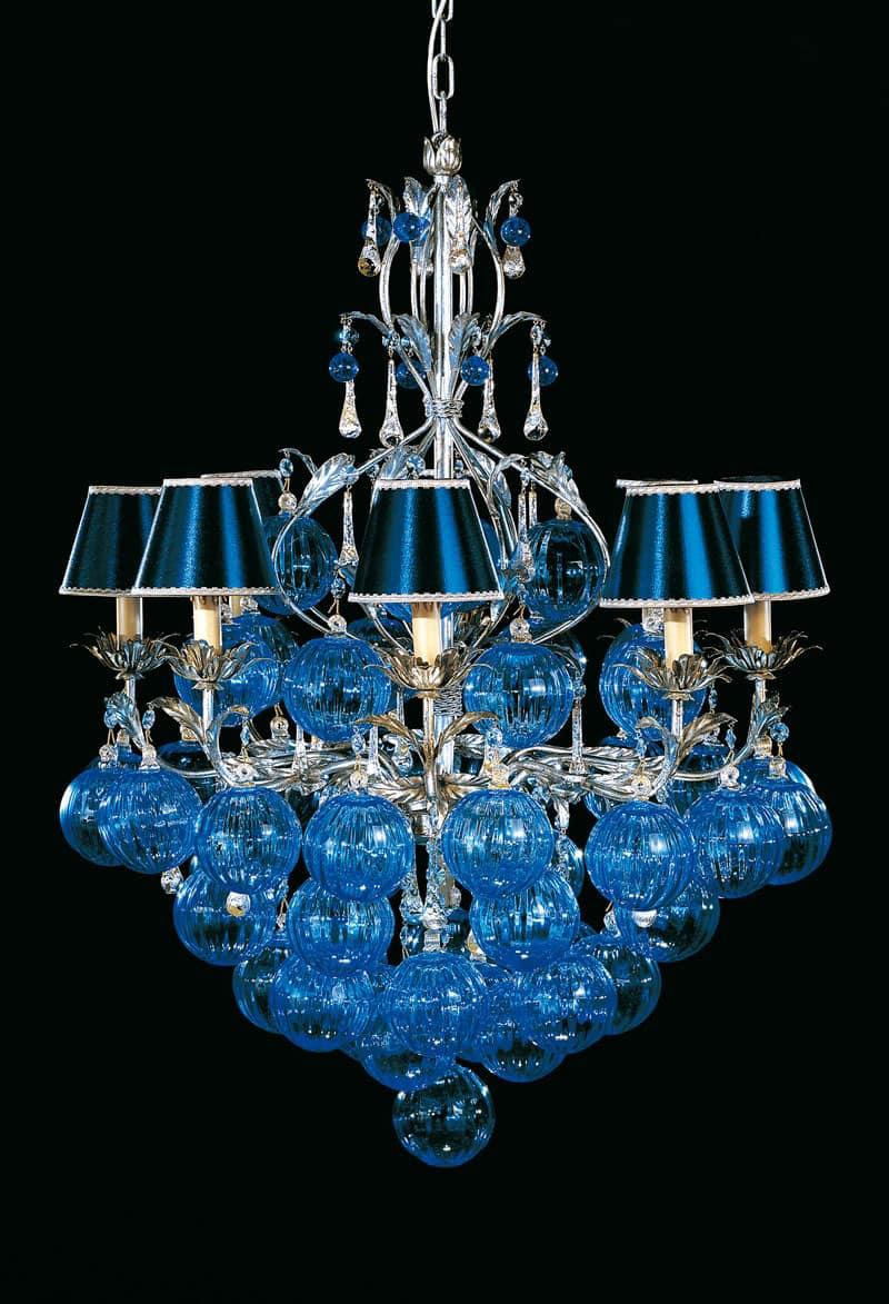 Lampadari di design moderno a sospensione dal soffitto per cucina salotto ed altre stanze - Lampadari di design sospensione ...