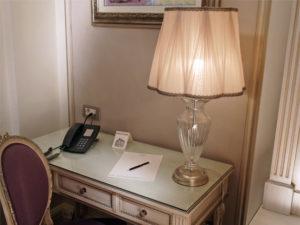 Hotel Balzac a Parigi Francia