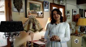 paralumi-artigianali-su-misura-in-seta-classici-vintage-design-tessuto-moderni-produzione-negozio-veneto