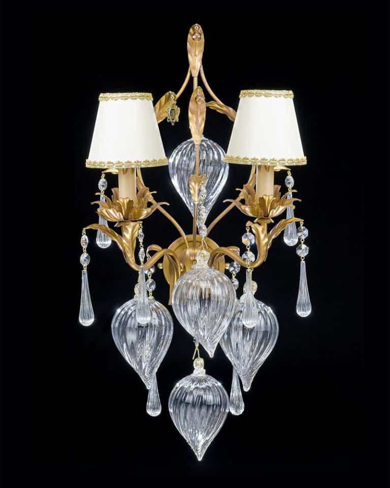 AP1883-wall-lamp-applique-sconce-luxury-designs-candle-ceiling-murano-glass-pine-cones