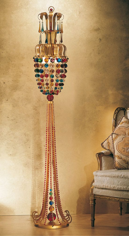 FL2850-floor-lamps-elegant-cool-crystals-murano-glass-venetian-handmade-designer-luxury-unusual-italian-high-end