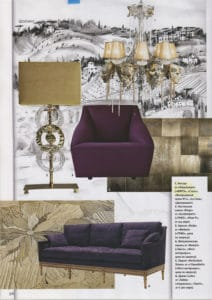 Mezzanine april 2010 -Pataviumart press-release-publications-pataviumart-luxury-lighting-modern-crystal-chandelier