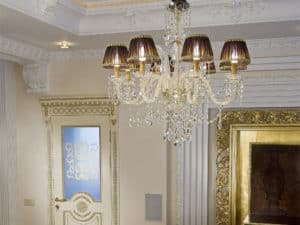 Private-palace-Moscow-3-ceiling-light-design-luxury-lighting-murano-glass-chandelier-from-italy-venetian-gold-high-end-lighting-brands