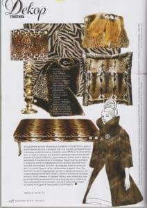 Salon 3(147) 2010 -Pataviumart press-release-publications-pataviumart-luxury-lighting-modern-crystal-chandelier