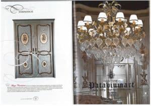 Salon_2013_B -Pataviumart press-release-publications-pataviumart-luxury-lighting-modern-crystal-chandelier