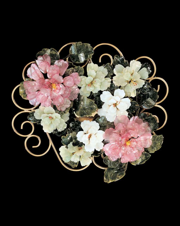 CL0350-wall-lamp-applique-sconce-luxury-designs-candle-ceiling-jade-flowers