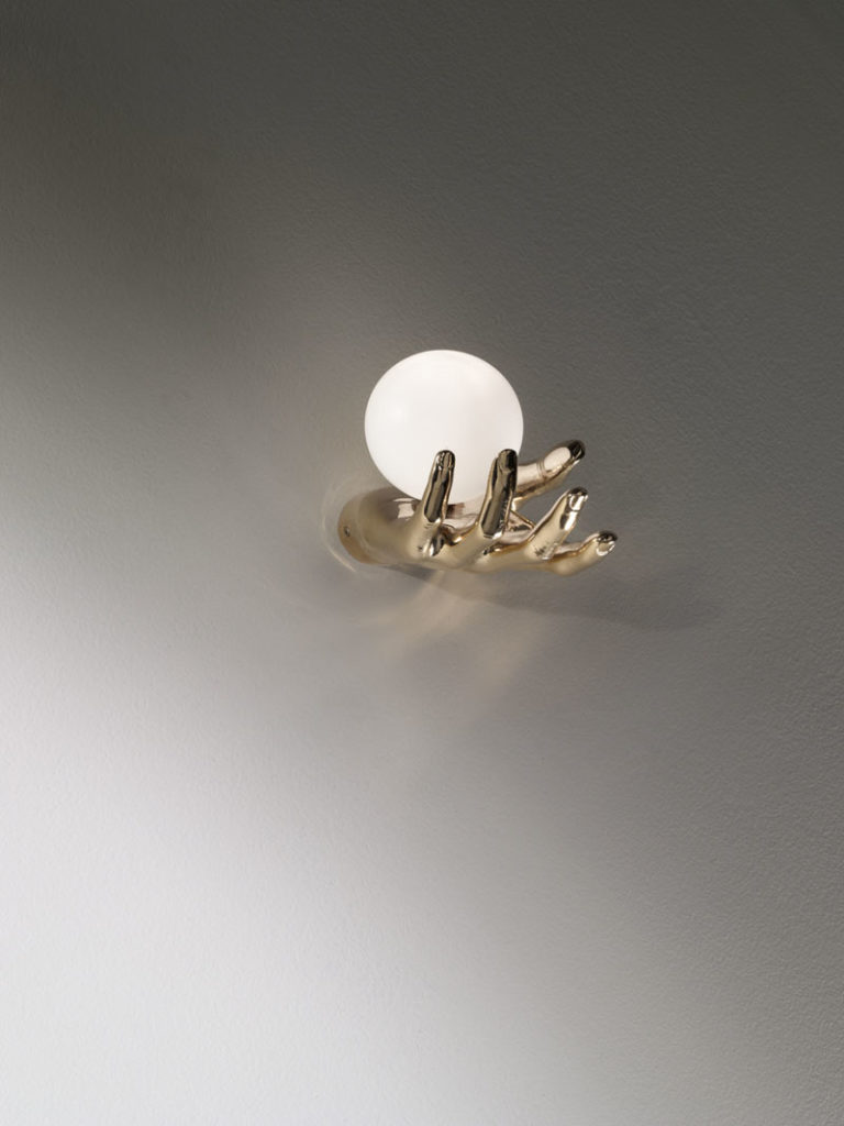 Hand-wall-lamp-applique-sconce-luxury-designs-candle-ceiling-murano-glass-italian-bronze