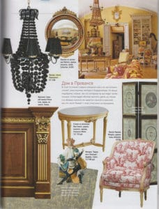 AD june 2010- Pataviumart press-release-publications-pataviumart-luxury-lighting-modern-crystal-chandelier