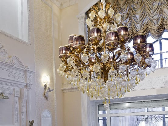 Luxury Illumination