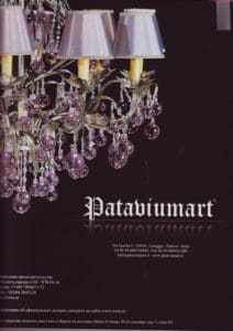 SALONUKR_sep Pataviumart press-release-publications-pataviumart-luxury-lighting-modern-crystal-chandelier