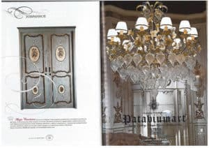 Salon_2013_B -Pataviumart press-release-publications-pataviumart-luxury-lighting-modern-crystal-chandelier