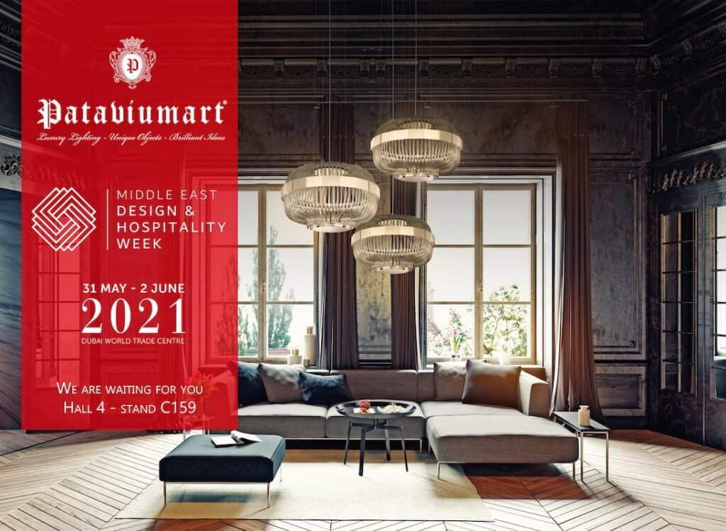 Pataviumart-lighting-luxury-chandeliers-handcrafted-artistic-Italian-design-classic-elegant-customized-decorativi-exhibition-index-dubai-2021-2